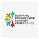 Download HARYANA PROGRESSIVE SCHOOLS' CONFERENCE For PC Windows and Mac