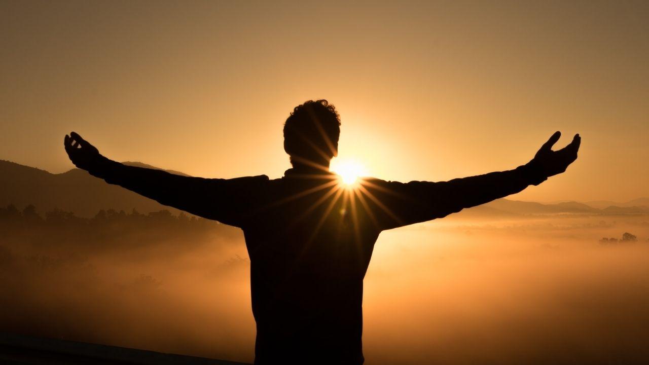 Favoriser l'éveil spirituel avec son activité mentale