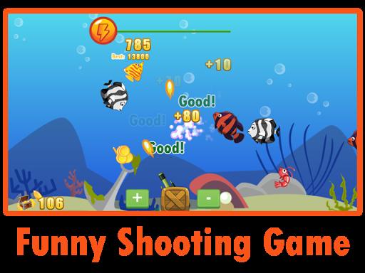 幸运的钓鱼游戏免费