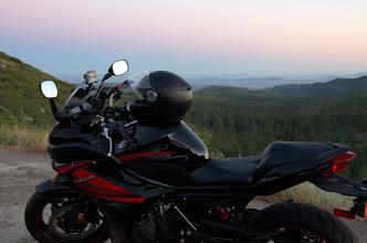Photo: Sunrise Highway, Pine Valley