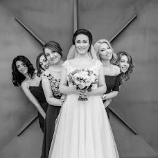 Wedding photographer Egor Tetyushev (EgorTetiushev). Photo of 18.02.2018