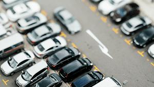 Les aires de covoiturage ou l'avenir de la mobilité collaborative