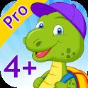 Preschool Adventures-2 Pro icon