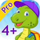 Preschool Adventures-2 Pro icon