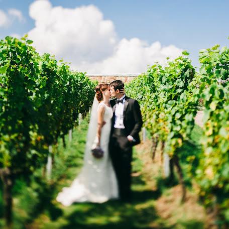 Hochzeitsfotograf Andy Rotary (rotary). Foto vom 01.10.2014