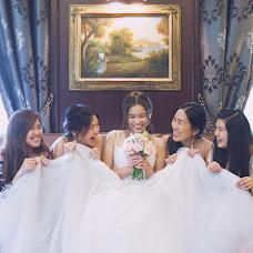 Fotógrafo de casamento Kavanna Tan (kavanna). Foto de 26.09.2018