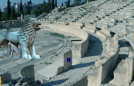 Acropolis Ruins Escape 1.0.9 screenshots 1