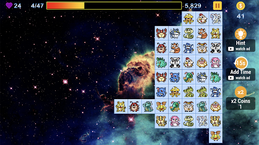 Onet Classic: Connect Animals Puzzle apkmr screenshots 2