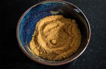 Homemade nasi goreng spice mix - Eating Vegan With Me