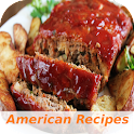 2000+ American Recipes icon