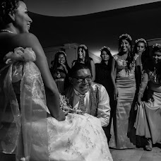 Wedding photographer Juan Llinas (JuanLlinasf0t0). Photo of 01.03.2017