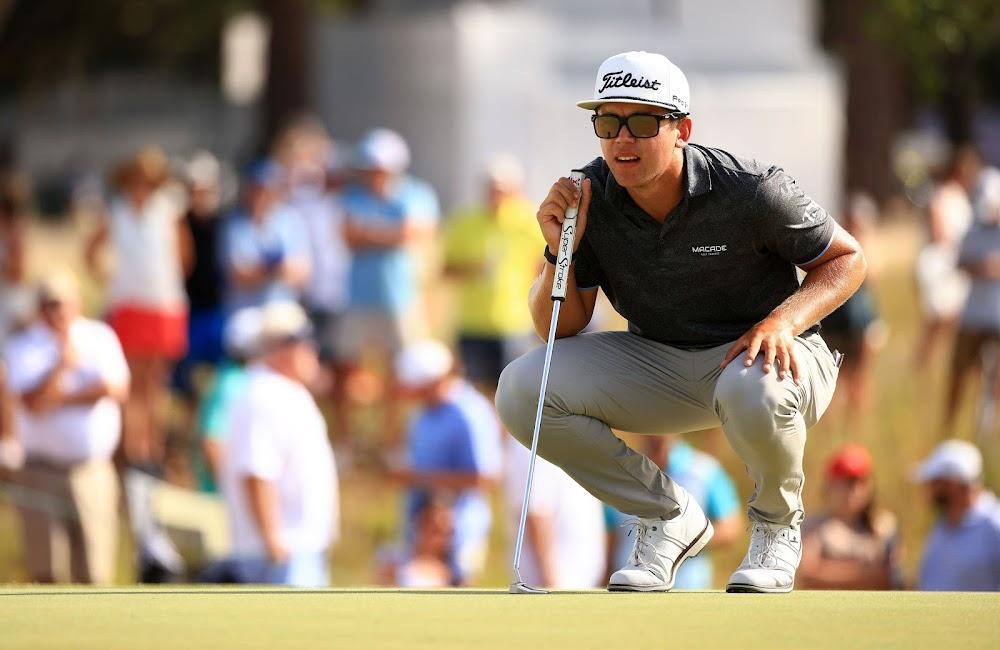 SA's Garrick Higgo nets first career PGA win as Chesson Hadley unravels