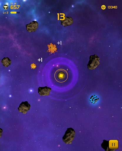 Space Crush screenshots 3