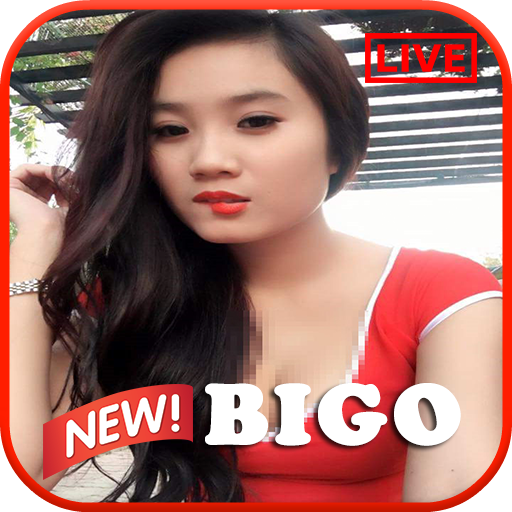 Hot Bigo Live Girls