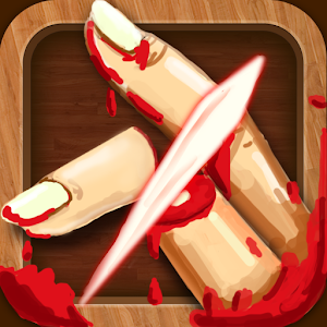 Cut Fingers : Slayer for PC and MAC