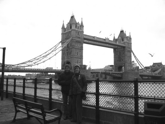 London Bridge (1) di lauralavy