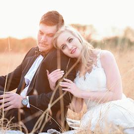 by Junita Fourie-Stroh - Wedding Bride & Groom ( wedding photography, wedding day, wedding, wedding dress, sunrise, bride and groom, bride, groom, destination wedding photographers, photography )