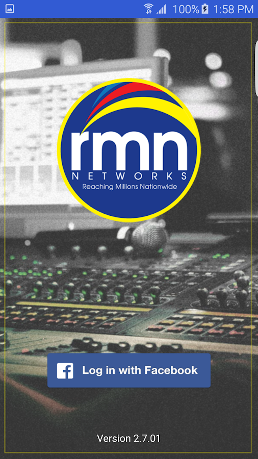 RMN TV- screenshot