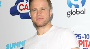 Olly Murs didn't think he'd have to ask Simon Cowell permission to do The Voice