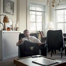 Photo: title: Ben Waxman, Washington, DC date: 2011 relationship: friends, family friends, met through Toby Hollander years known: 20-25