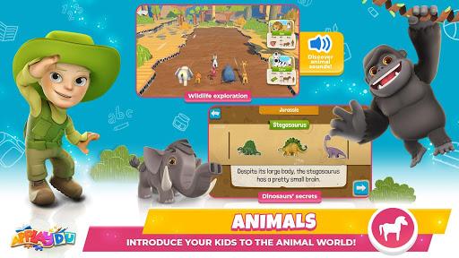Applaydu - Official Kids Game by Kinder screenshots 4
