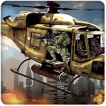 Helicopter Sniper Shooter Free 1.0 Apk