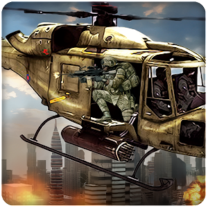 Helicopter Sniper Shooter Free for PC and MAC