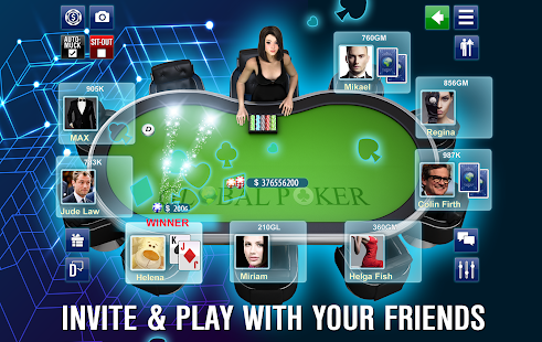 Download Global Poker For PC Windows and Mac APK 1.0.5 ...