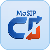 MoSIP C5–SIP Softphone for Unified Communications