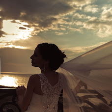 Wedding photographer Egor Sadovoy (sadovoy). Photo of 09.10.2015