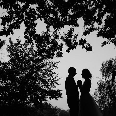 Wedding photographer Igor Kushnir (IgorKushnir). Photo of 04.12.2017