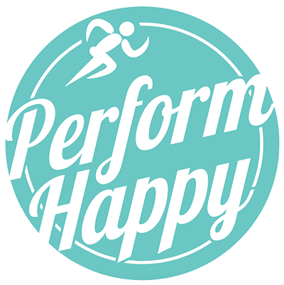 PerformHappy Logo