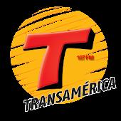 Transamérica Taiobeiras 107 FM