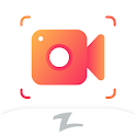 RecorderZ - Screen Recorder by Zapya icon