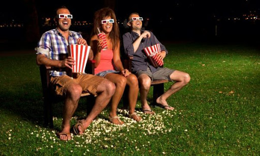 FREE: Screen on the Green movies at Atlantic Station on select Thursdays