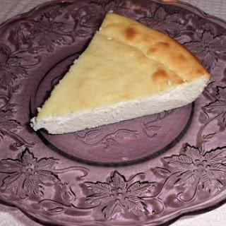 No-Crust Pizza Di Ricotti