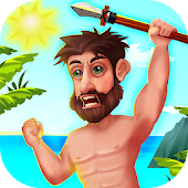 Island Survival – 30 Days Escape Challenge