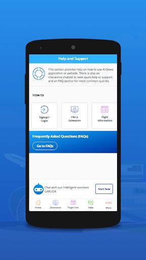 AirSewa 1.0 screenshots 6