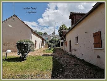 studio à Saint-Gervais-la-Forêt (41)
