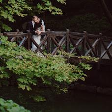 Wedding photographer Alisa Pirogova (alisinka). Photo of 01.10.2014