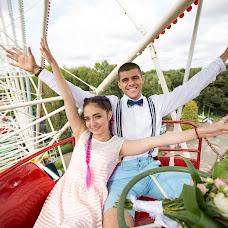 Wedding photographer Andrey Shirkalin (Shirkalin). Photo of 20.09.2017