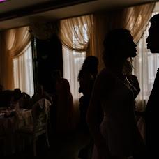 Свадебный фотограф Вика Костанашвили (kostanashvili). Фотография от 30.10.2018
