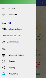 Sınavmatik-AÖF- screenshot thumbnail