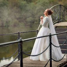 Wedding photographer Aleksandr Shemyatenkov (FFokys). Photo of 09.11.2018