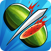 Fruit Ninja Fight (Unreleased)