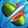 Установить  Fruit Ninja Fight [Мод: много денег]
