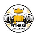Pro Fitness Challenge icon