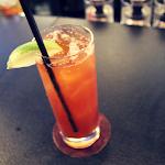 Cherry Mule