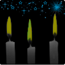 Candle Torch icon