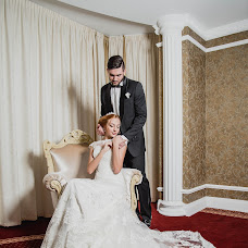 Wedding photographer Tanya Voropaeva (makaroha). Photo of 29.01.2015